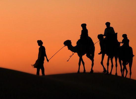 Tour de lujo por Marruecos